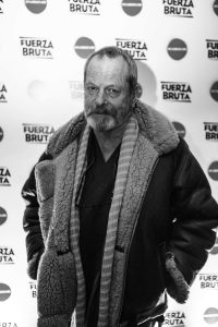 terry gilliam Fuerza Bruta Taipei 極限震撼